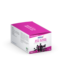 Etixx Beta Alanina Slow Relese - 240 tabs
