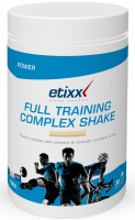 Etixx - Full Training Complex Shake - 1000g