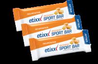 """Promocja"" Etixx Recovery Sport Bar -2+ 1 Gratis"
