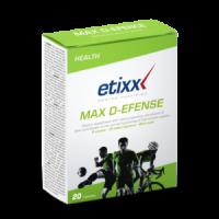 Etixx Max D-efence-20 kapsułek
